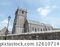 石工 石造 教会 12610714