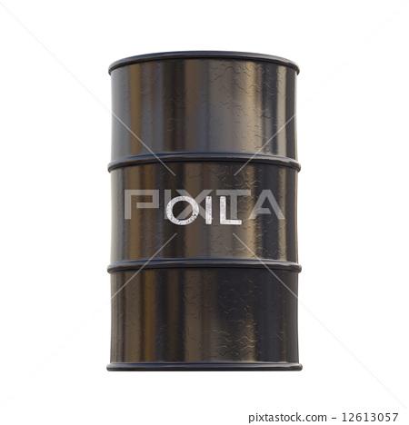 Oil 12613057