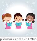 Girls choir 12617945
