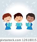 Boys choir 12618015