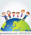 Global family 12618235