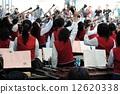 오케스트라, 관현악, 공연 12620338