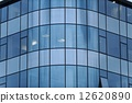 Abstract picture of a modern building 12620890