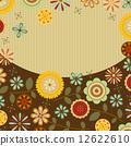background, flowers, flower 12622610