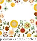 background, flowers, flower 12622611