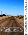 66號公路 號公路 美國芝加哥 12626711