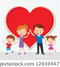 Family Love 12630447