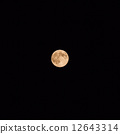 Super Moon, August 10, 2014,  from Beliko Tarnovo, Bulgaria 12643314