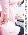腰痛 12646403
