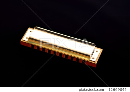 Blues harp 12669845