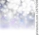 發光的 照耀 閃光 12670208