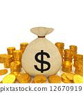金幣 硬幣 錢幣 12670919
