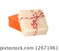 Handmade herbal Spa Soap . 12671961