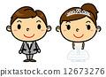 SD wedding 12673276