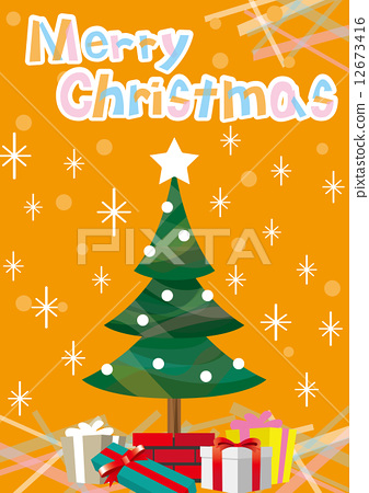 Christmas tree 12673416