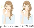 製作 化妝品 化妝 12678769