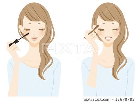 化妝品 盥洗用品 化妝 12678785