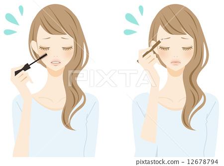化妝品 化妝 盥洗用品 12678794