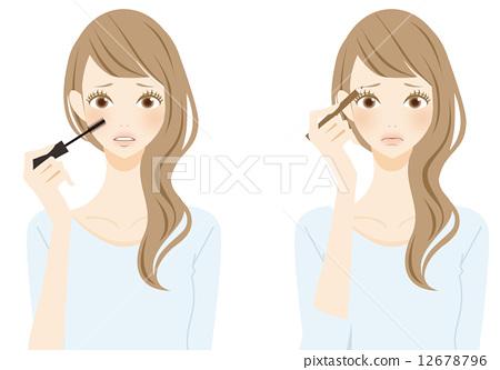 化妝品 製作 化妝 12678796