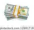 纸币 现金 钱 12681718