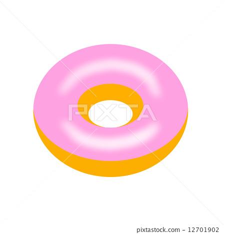 Donut · Strawberry 12701902