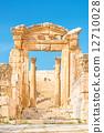 神殿 毀滅 現場 12710028