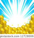 硬幣 12728006