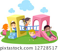 drawing, playing, kid 12728517