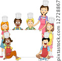 Cooking Club Banner 12728867