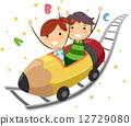 Pencil Ride 12729080