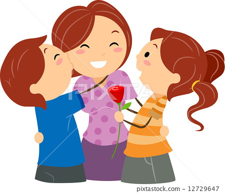 Mother's Day 12729647