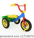 Trike 12729670