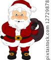 Santa Sack 12729878