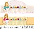 Patisserie Web Banner 12730132