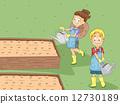 Gardening Club 12730189