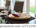 dining, table, set 12731240