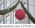 tree, lights, street 12741611