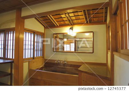 建築,富山紀念館,埼玉川島町 12745377