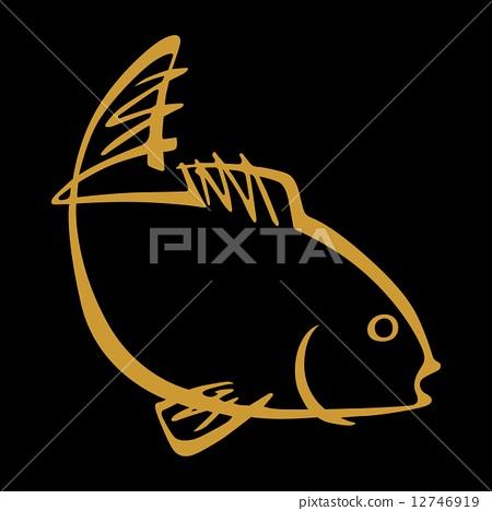 Fish 12746919