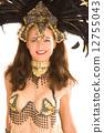 Samba Dancer 12755043