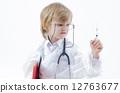 醫生 博士 感冒 12763677