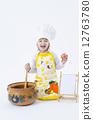 烹飪 湯 食物 12763780