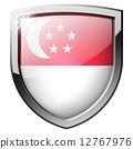 Singapore Shield 12767976