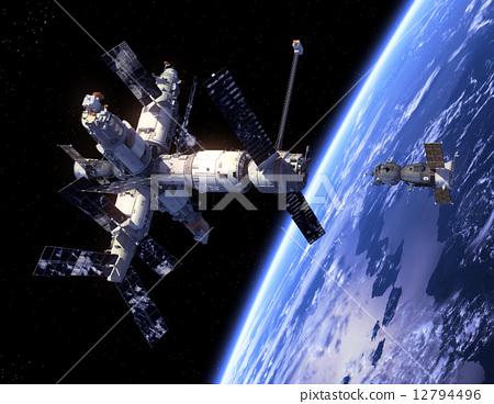 Spacecraft \