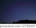 oshima, starry sky, the first sunrise of the year 12796407