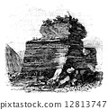 outdoor, hill, quarry 12813747