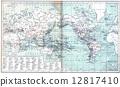โลก,ภูเขาไฟ,แผนที่ 12817410