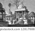 tomb vintage udaipur 12817688