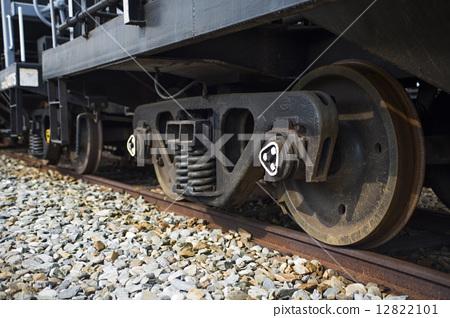 蒸汽火車 12822101