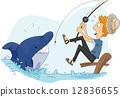 Funny Fishing 12836655